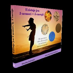 Život závisí nazachování harmonii energií