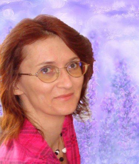 fotka Monika Dolenská