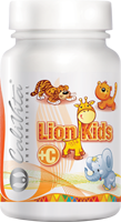 vitamin C pro děti