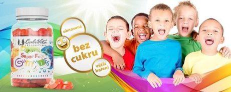 zvykaci vitaminy pro deti
