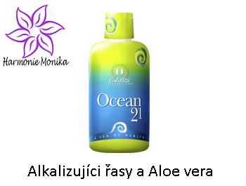 Ocean 21 Calivita