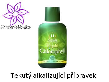 Liquid Chlorophyll Calivita
