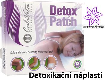 Detox Patch Calivita