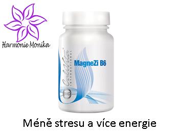 Magnezi B6 Calivita