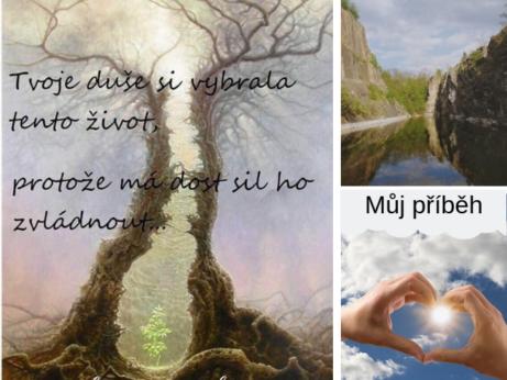 Můj příběh Monika Dolenská
