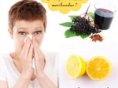Rýmy, chřipka