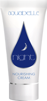 Aquabelle - Nourishing Cream (50 ml)